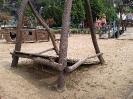 Dětská hřiště - červen