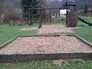 Dětské hřiště Bělá
