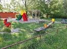 Péče o dětská hřiště - květen